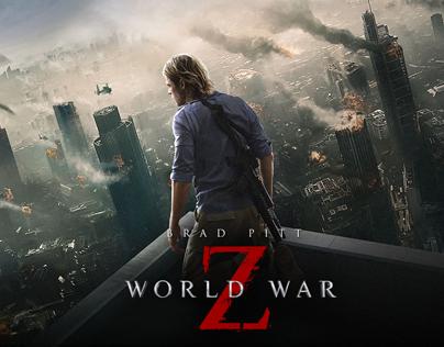 World War Z Concept