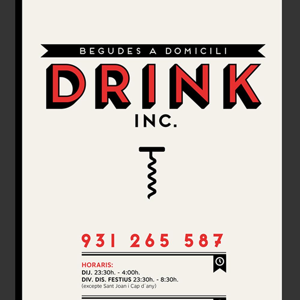 DRINK Inc.