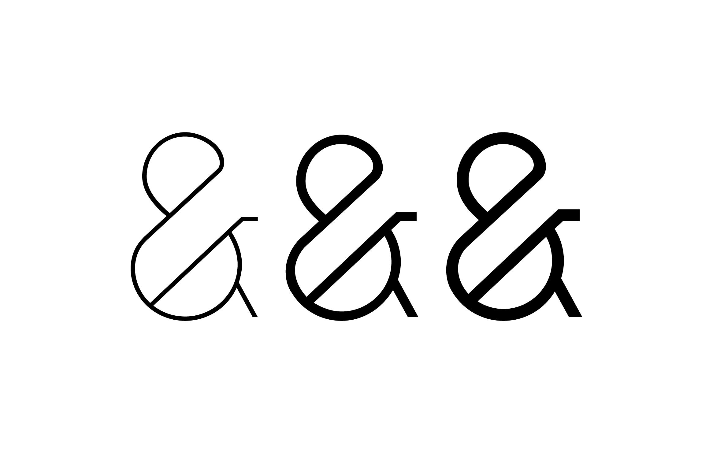 Paris Pro Typeface - Light Family by Moshik Nadav