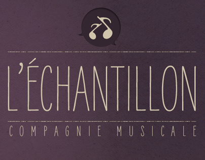 Compagnie LÉchantillon :: Illustration Part II