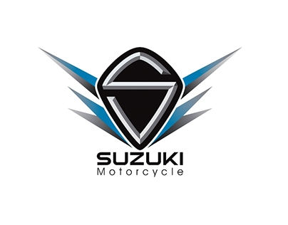 Suzuki Motorcycle Graduation Project