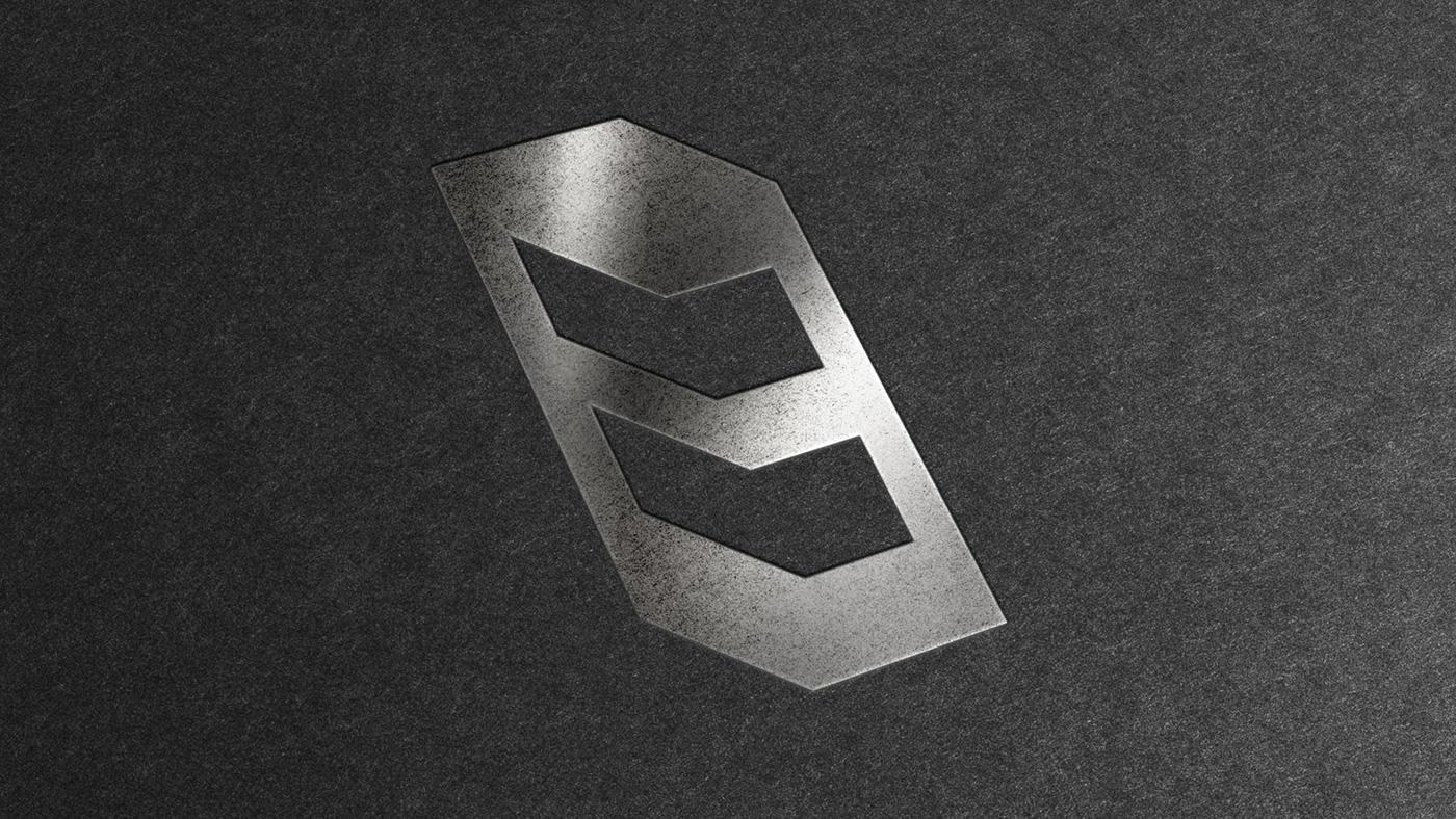 8 Bis Branding Identity