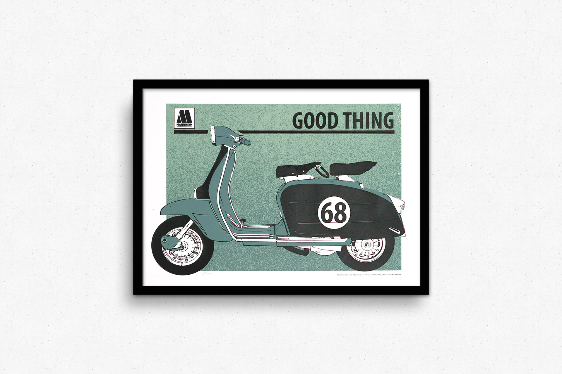 Good Thing 68