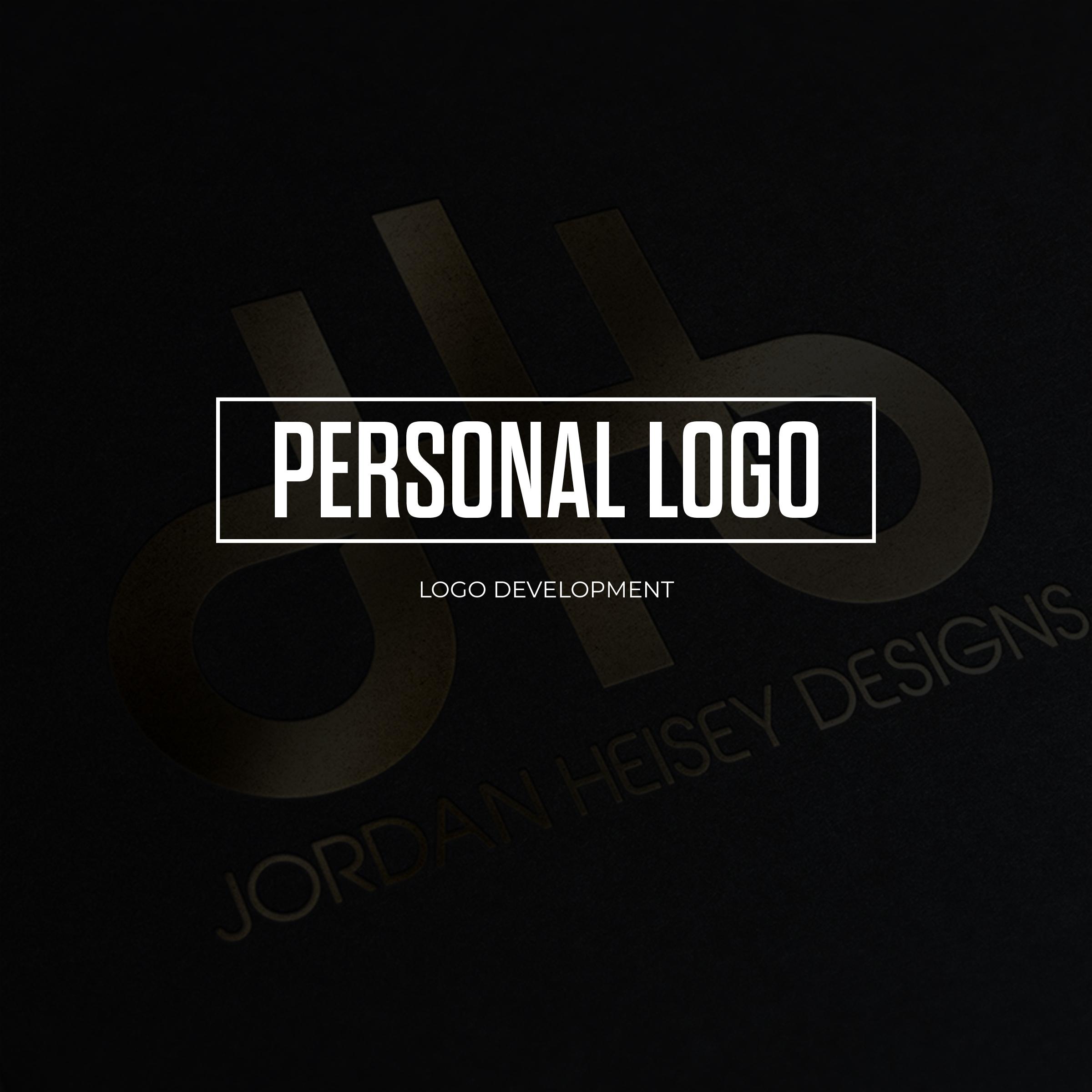 Self Promotional Logo