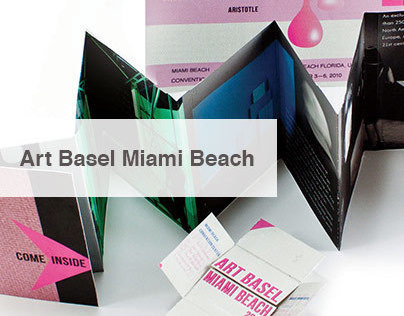 Art Basel Miami Beach 2010