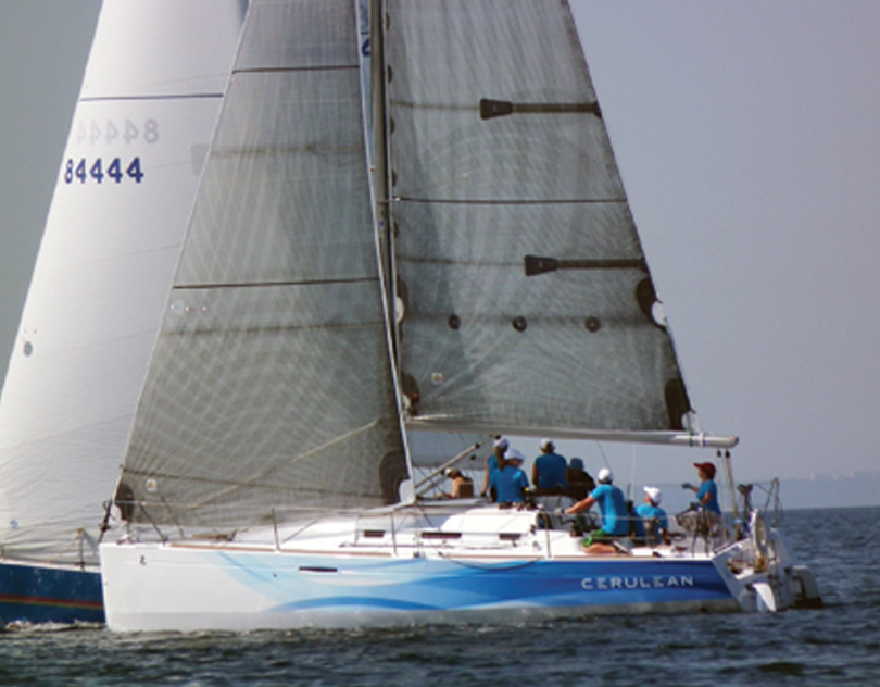Cerulean Racing Yacht Team