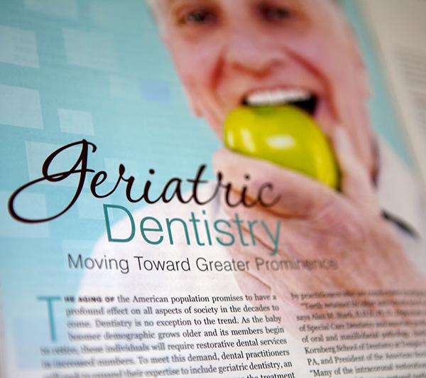 Doctor Of Dentistry Rebranding