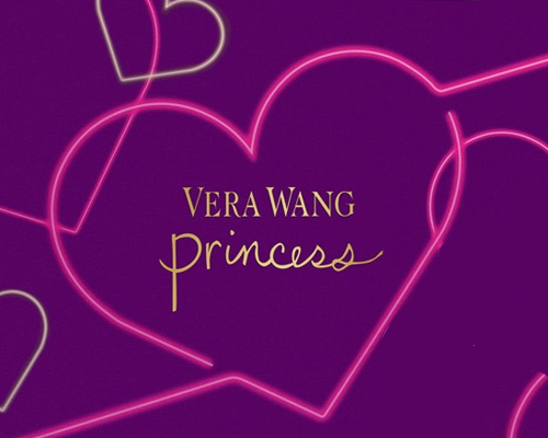 Kohls :: Princess Vera Wang Facebook App