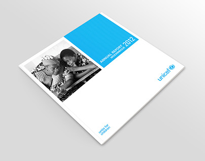 UNICEF: Annual Report 2012