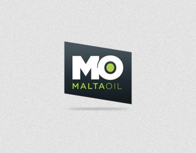 MO. MALTA OIL // Branding & Identity