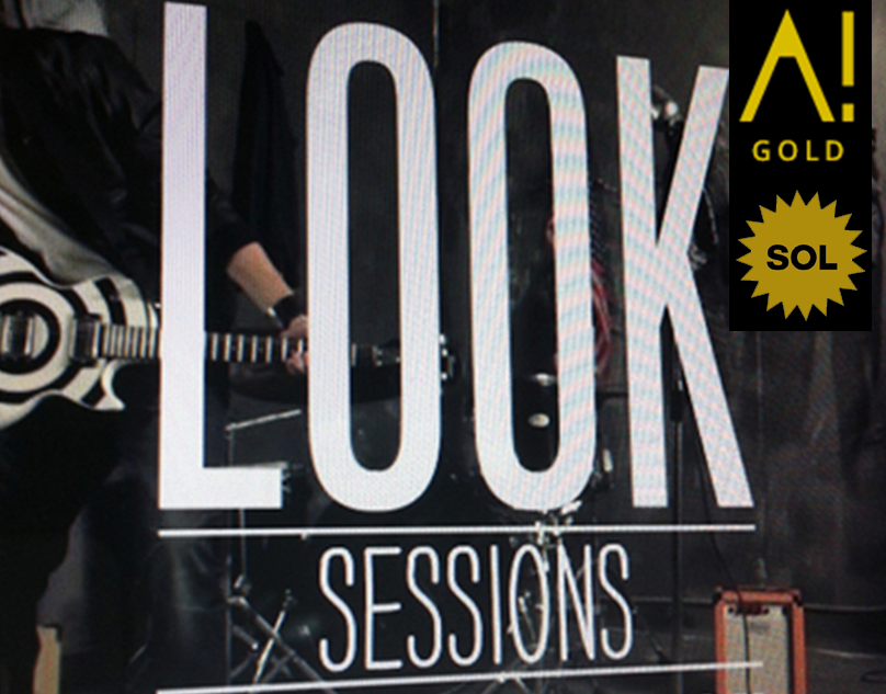 Look Sessions | Festival interactivo