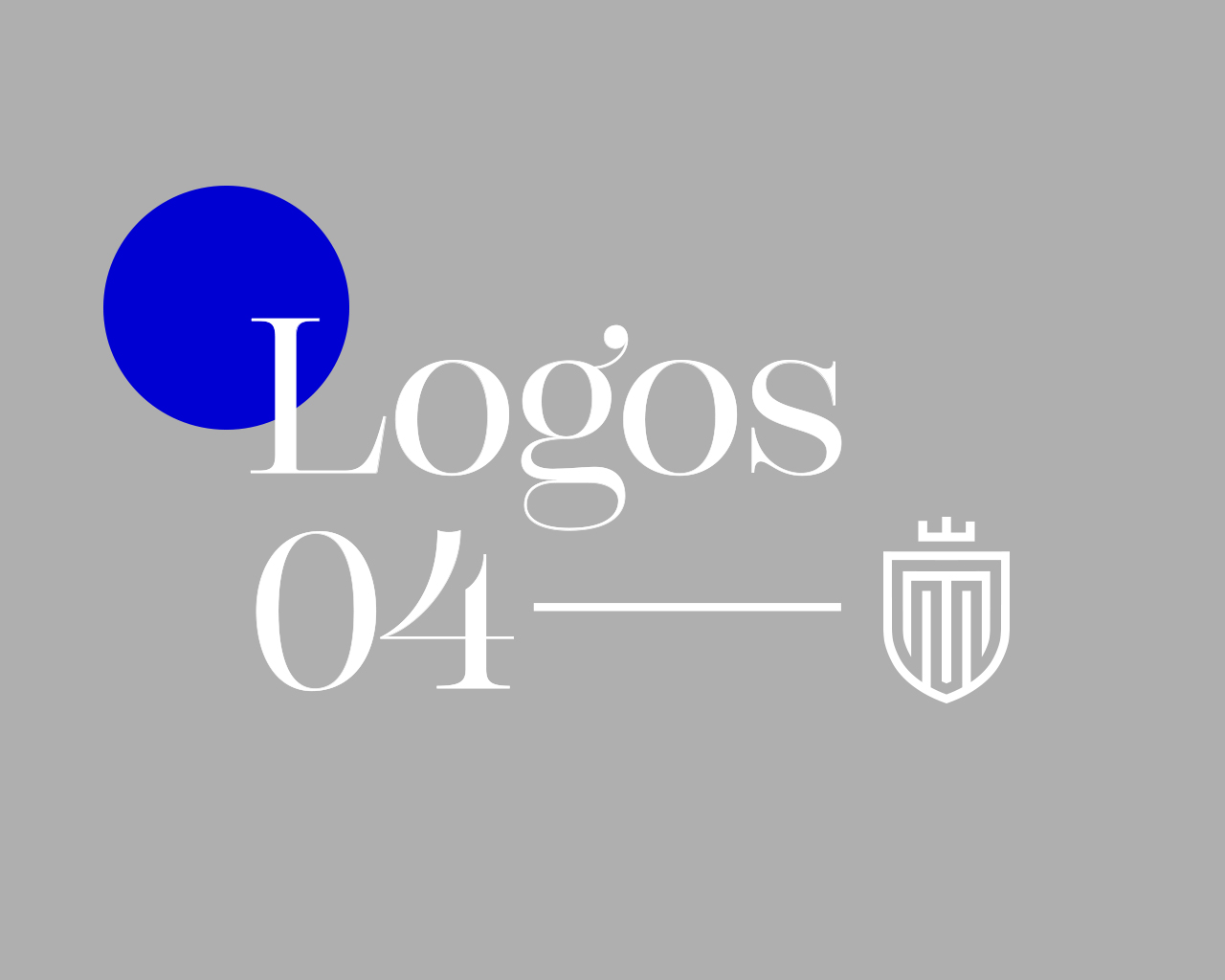 Brand ID & Symbols - Rebranding