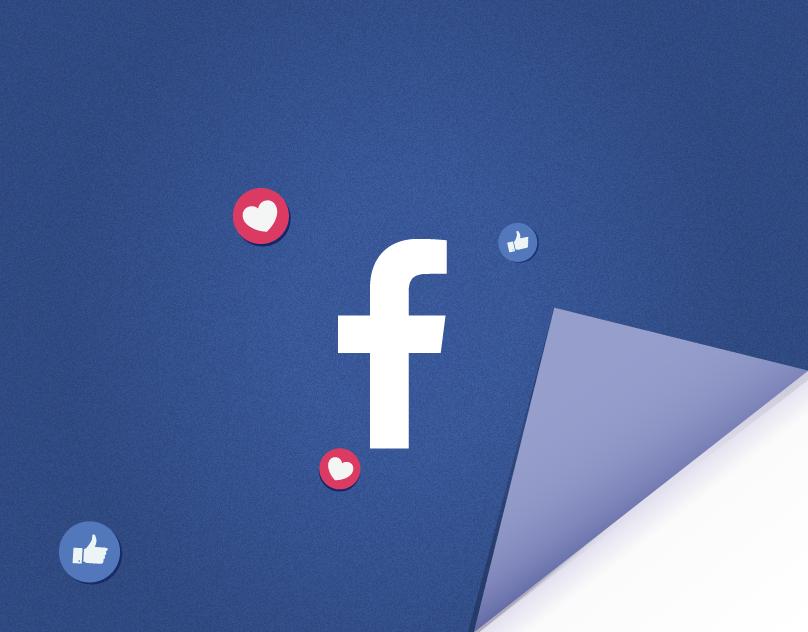 Social Media Design - Facebook Cover