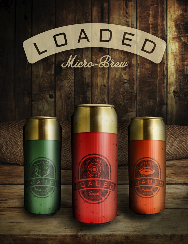 Loaded MicroBrew