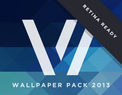 Wallpaper Pack 2013