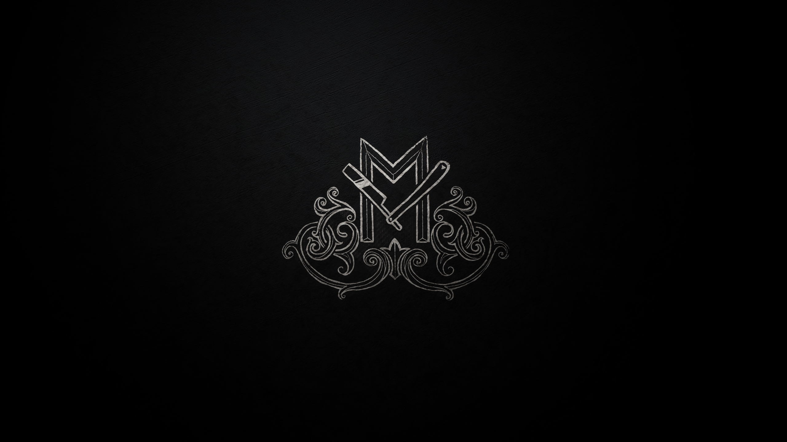 Movember - Typography