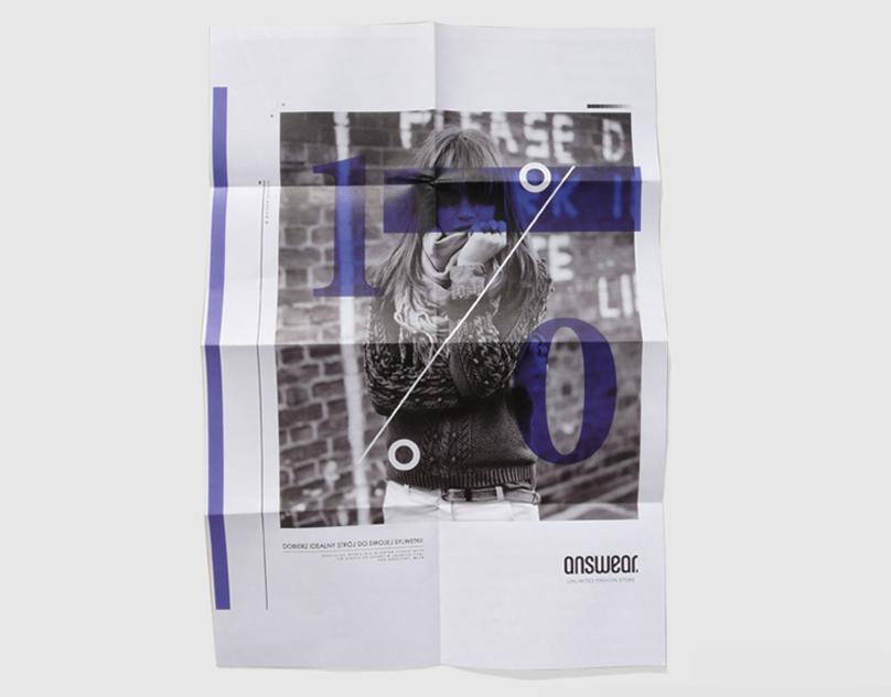 Answear prints