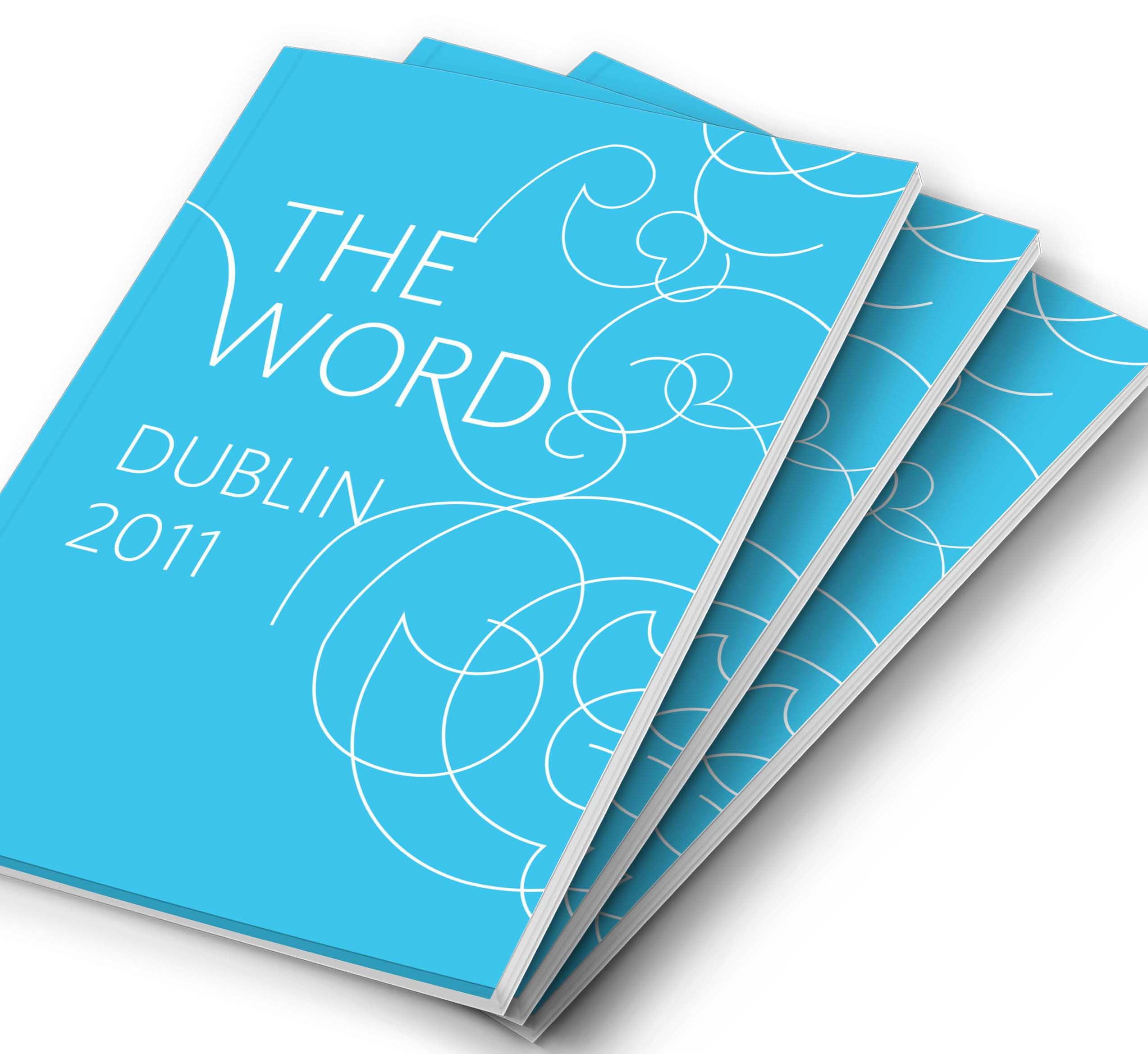 The Word in Dublin