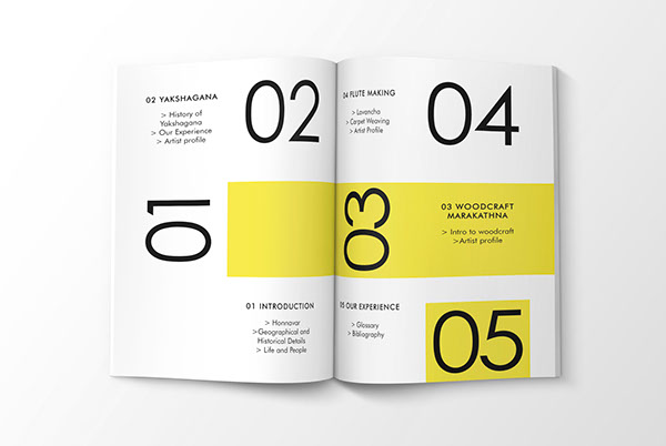 Honnavar : Magazine Layout