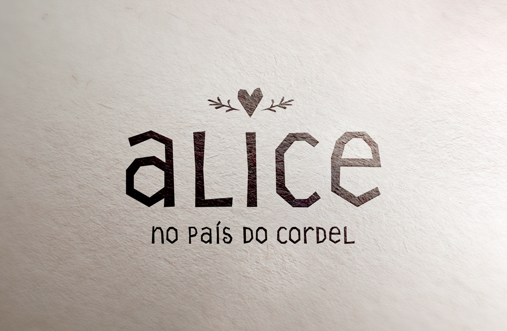Alice no País do Cordel