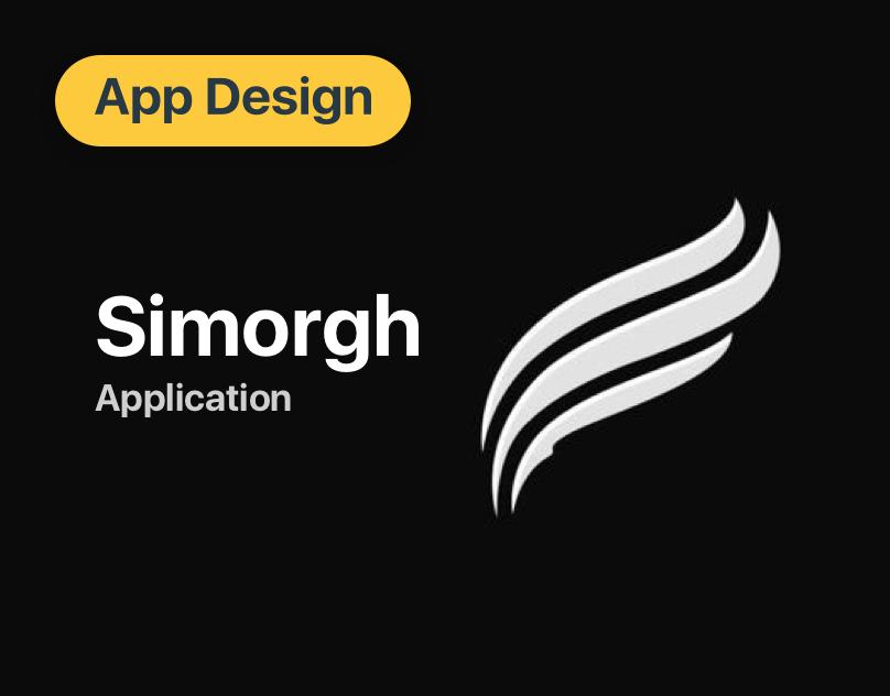 Simorgh Application