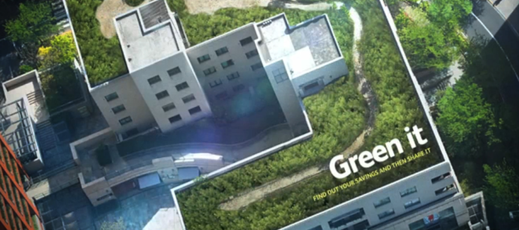 American Rivers - Get More Green
