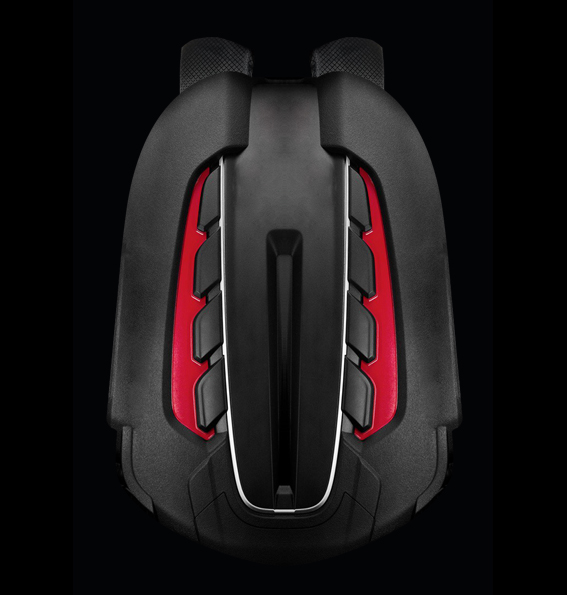 Audi Backpack | concept design