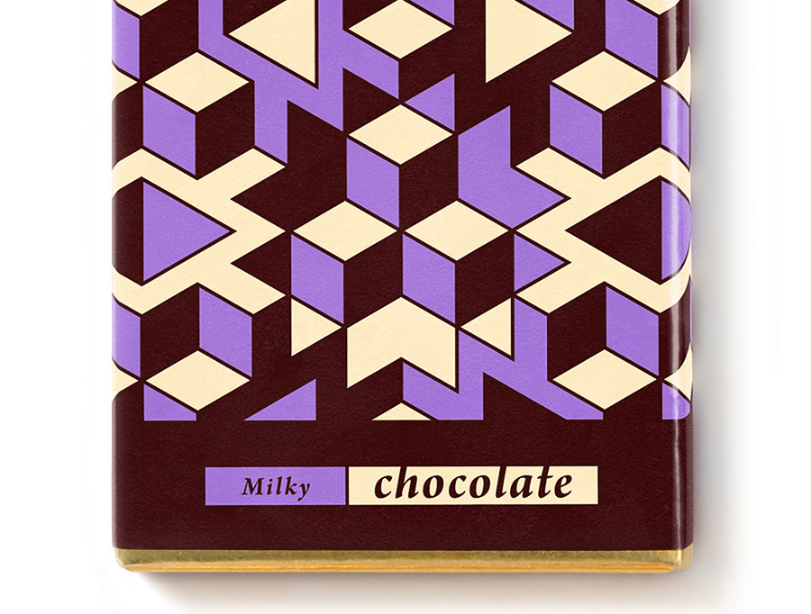 Chocolate «Milky Chocolate»