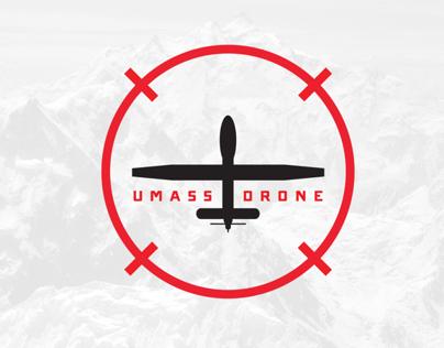 UMass Drone Database