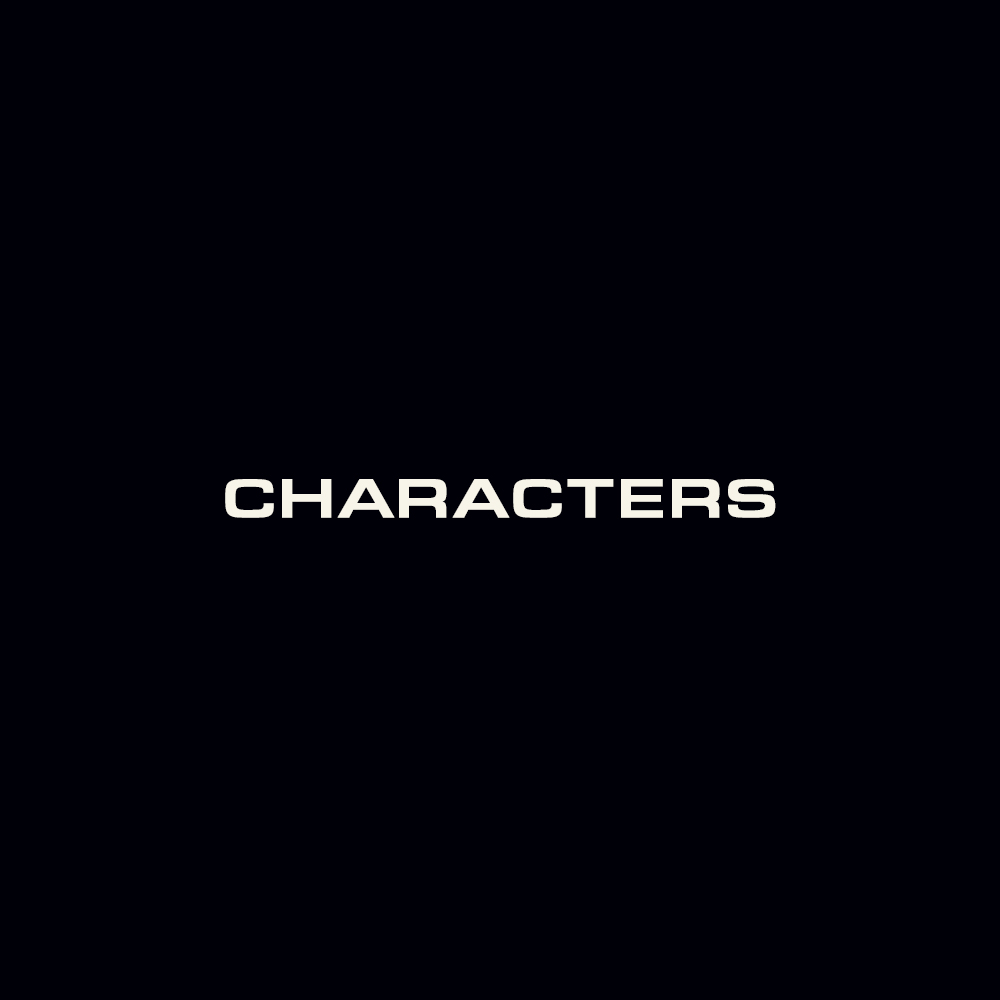 characters pack 1