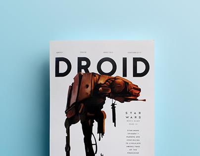Droid Magazine