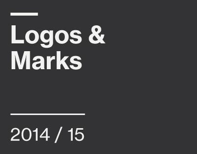 Logo compilation 2011-2014