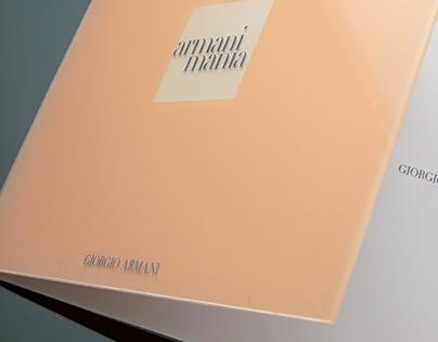 Giorgio Armani: Armani Mania
