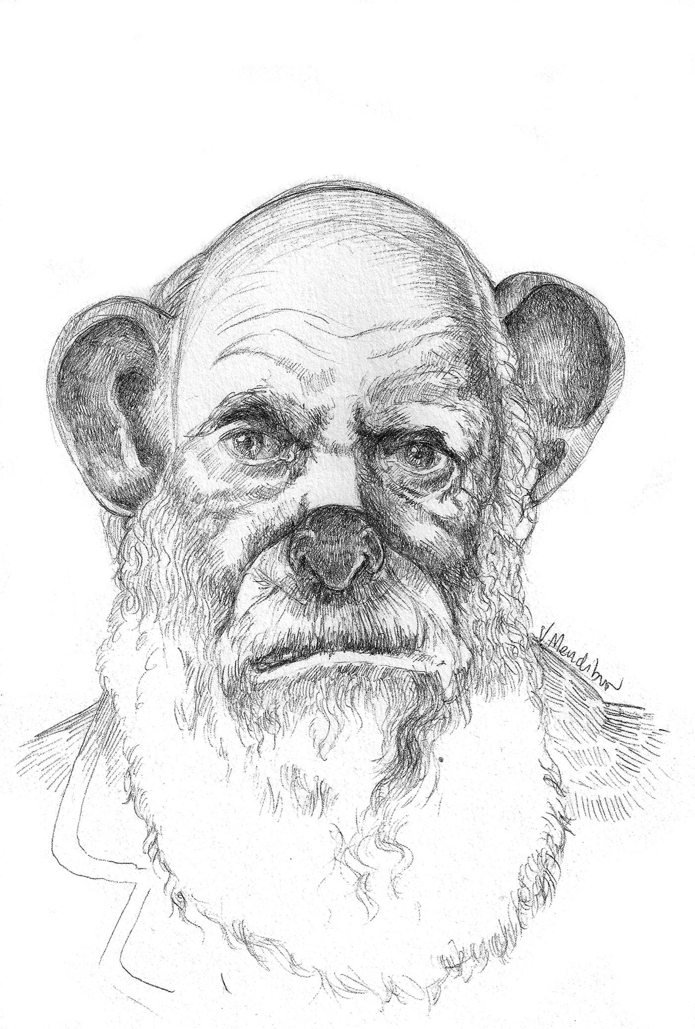 Famous Animal Portraits