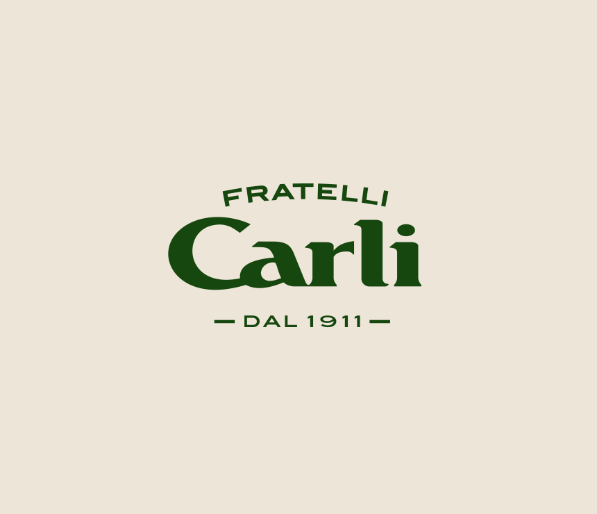Fratelli Carli InDesign Project