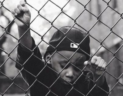 Hood Pope - A$AP FERG