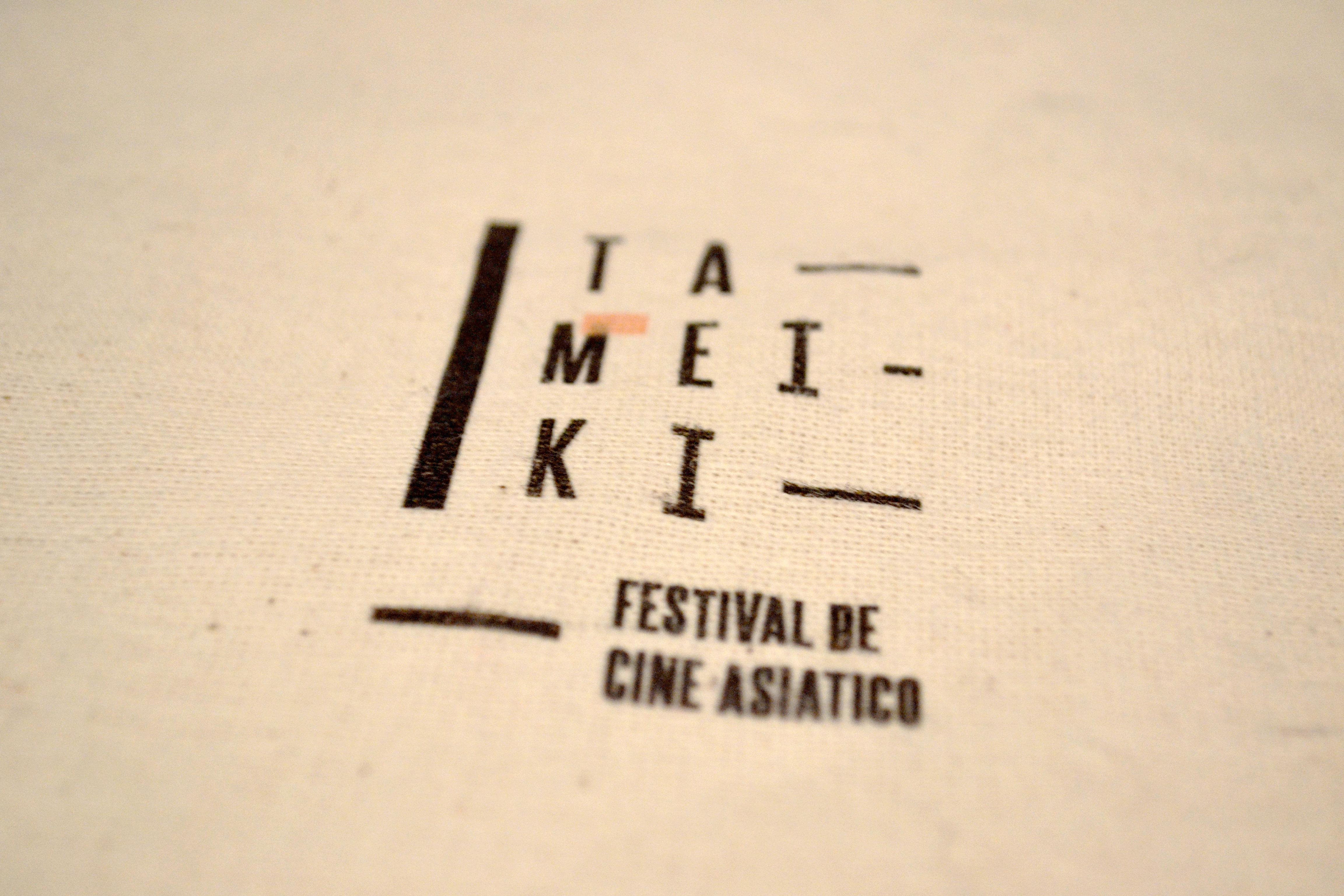 TAMEIKI ; festival de cine asiático