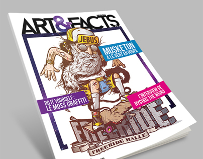 Art&Facts Magazine