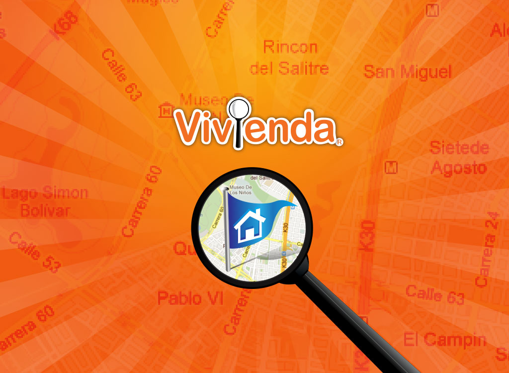 Video Presentation Vivienda App
