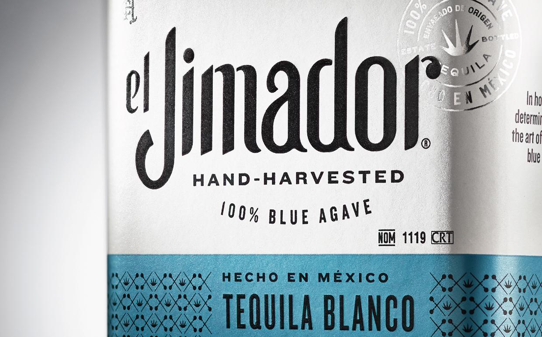 el Jimador Tequila Rebrand