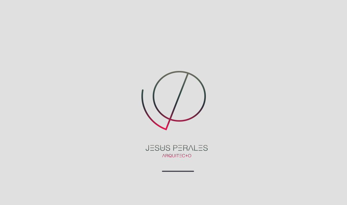 Jesus Perales Arquitecto - Branding