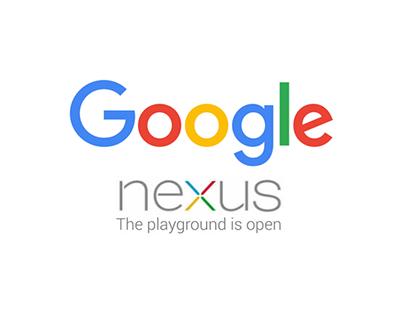 Google: Nexus Playground