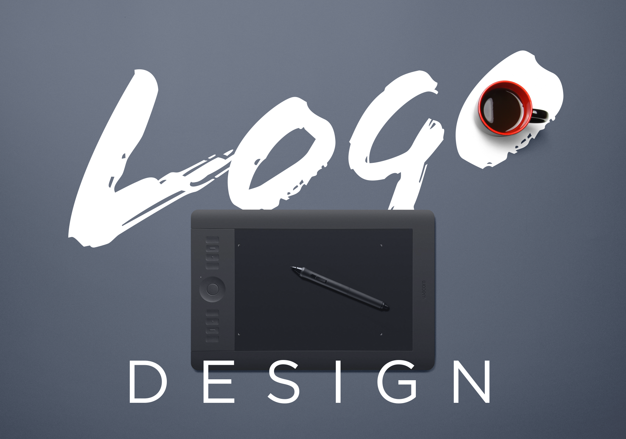 Logo design, for...