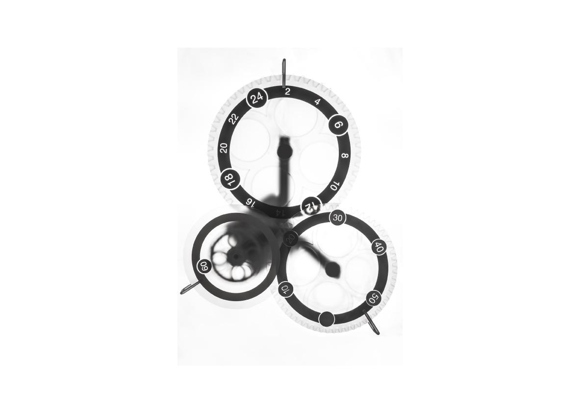 Twentyfourhours Clock