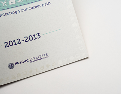 Francis Tuttle Career Training Guide, 2012-2013