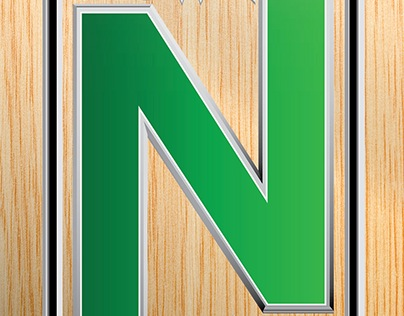 N. Brown Boards Logo/Designs