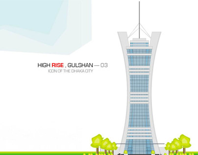 City Tower at Gulshan