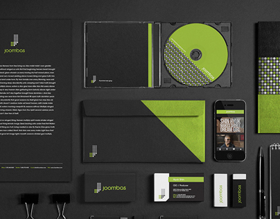Design Management for Joombas Music Group