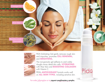 Armada Style USA - Print Advertisement