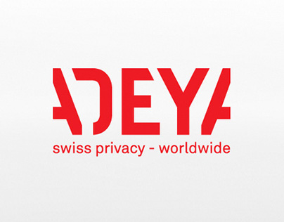 Adeya, Swiss privacy - worldwide.